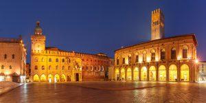 Bologna ridotta